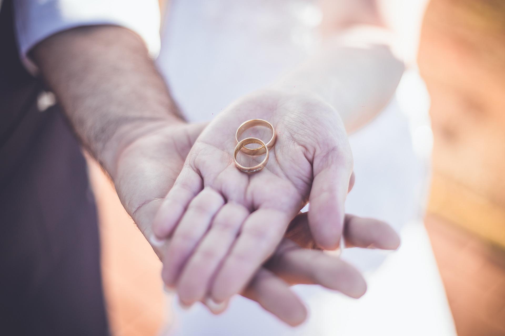 Organiser son mariage, comment ça se passe ?